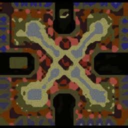 Footmen Frenzy 16.6b  Redstone - Warcraft 3: Custom Map avatar