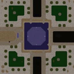FOOTMEN FRENZY 9.0 AI - Warcraft 3: Custom Map avatar