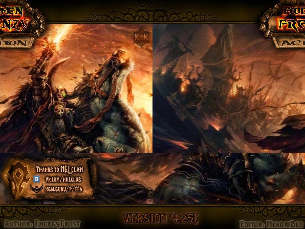 Footmen Frenzy [Action] 4.25C - Warcraft 3: Custom Map avatar