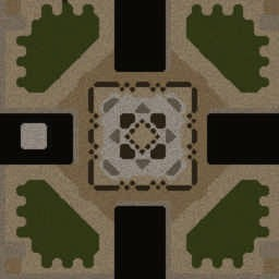 FOOTMEN MULI [v4.0 -AR] - Warcraft 3: Custom Map avatar