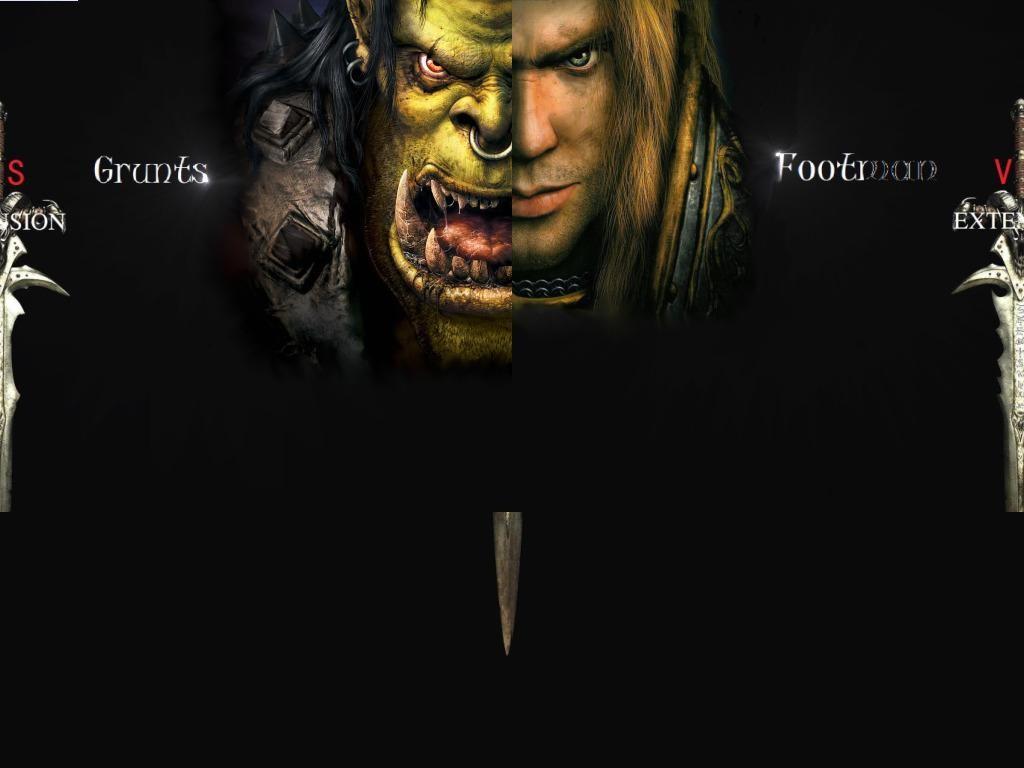 Footmen VS Grunts EXTENSION 16.18c - Warcraft 3: Custom Map avatar