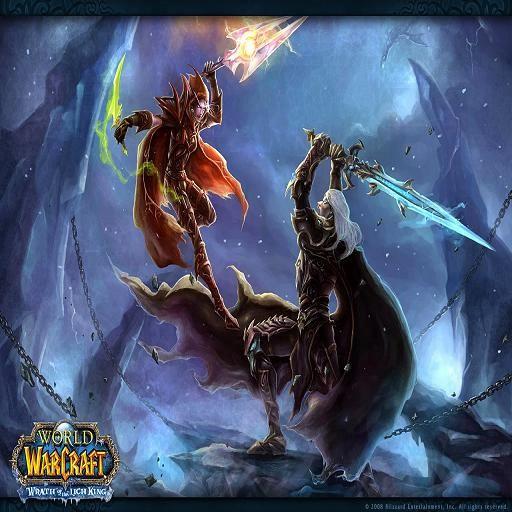 Footmen vs Grunts Pro 4.8 B - Warcraft 3: Custom Map avatar