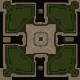 Footmen Wars: Reinvented Beta 0.080 - Warcraft 3: Custom Map avatar