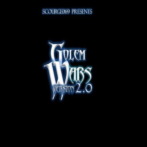 Download Map Golem Wars Melee Footmen 4 Different Versions