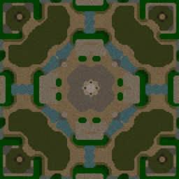 HoW Footman v2.0 - Warcraft 3: Custom Map avatar