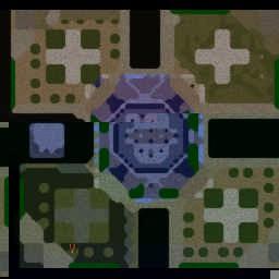 Naruto Frenzy LVL10000 FINAL - Warcraft 3: Custom Map avatar
