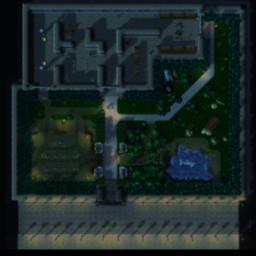 Hunted by a Psycho V1.5 - Warcraft 3: Custom Map avatar
