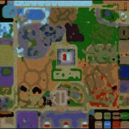 Download map New Pokemon World - Mini-Games | 2 different versions ...