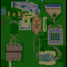 Download Map Peon Olympics Reloaded Mini Games 1 Different