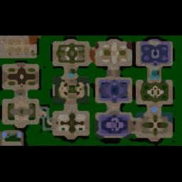 SmashTV Arcade 2K5 -e4 - Warcraft 3: Custom Map avatar