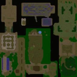 Takeshis Castle v.8.8b GER BEST - Warcraft 3: Custom Map avatar