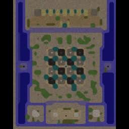 Team Magic Duel v[3].16 - Warcraft 3: Custom Map avatar