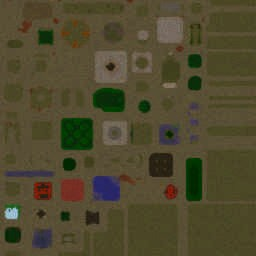 """Download map """"uther party"""" mini-games 