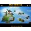 War Fortress Warcraft 3: Map image
