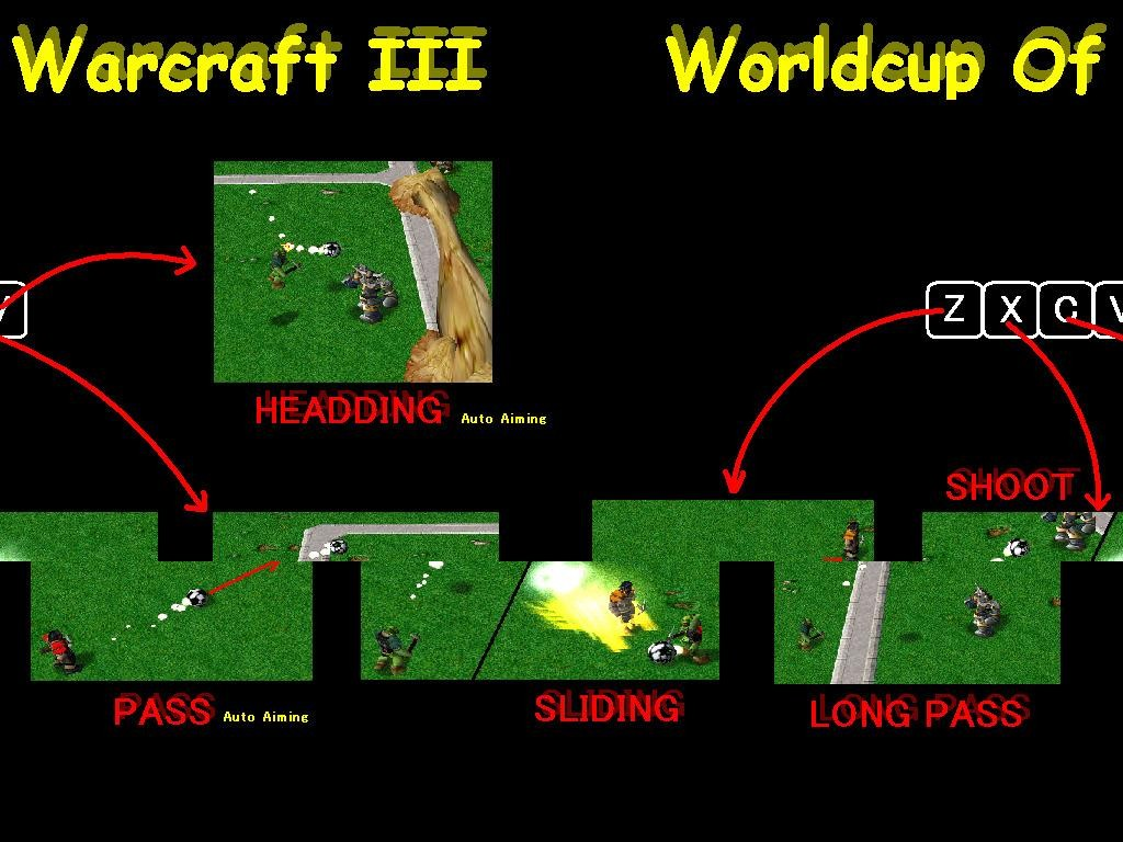 Worldcup of Warcraft 7.30 - Warcraft 3: Custom Map avatar