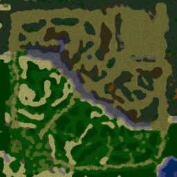 忍者潮流1.21H[封印] - Warcraft 3: Custom Map avatar