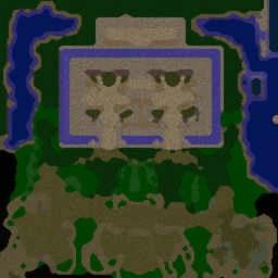 10 Героев : Осада - Warcraft 3: Custom Map avatar