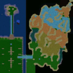 10 Mole Siege Frozen Throne v2.1 - Warcraft 3: Custom Map avatar