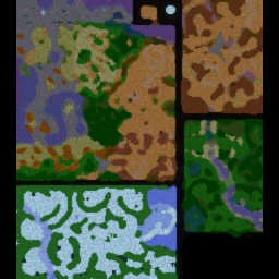 100k evolution v20a - Warcraft 3: Custom Map avatar