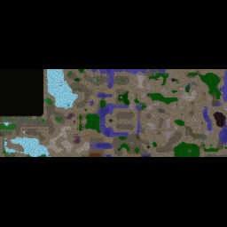 (10)Cops N Robbers V2.0 - Warcraft 3: Custom Map avatar