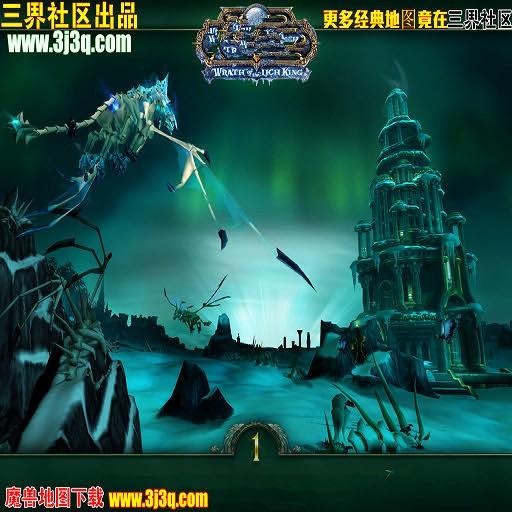 越狱大作战 1.6正式版 - Warcraft 3: Custom Map avatar