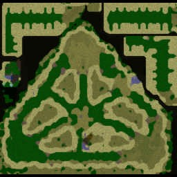 Download map 3 KINGS AOS DARKNESS - Other | 2 different versions