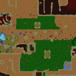 메디우스포츈3-메틴 v4.01 - Warcraft 3: Custom Map avatar