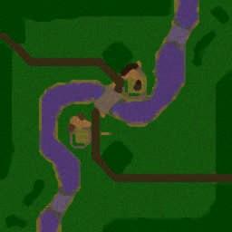 """""""3D Warcraft 2"""" Battle - Warcraft 3: Custom Map avatar"""