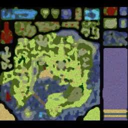 小精灵世界联盟5.5.3正式版 - Warcraft 3: Custom Map avatar