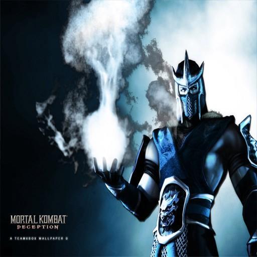(7) Mortal Kombat Final Big - Warcraft 3: Custom Map avatar