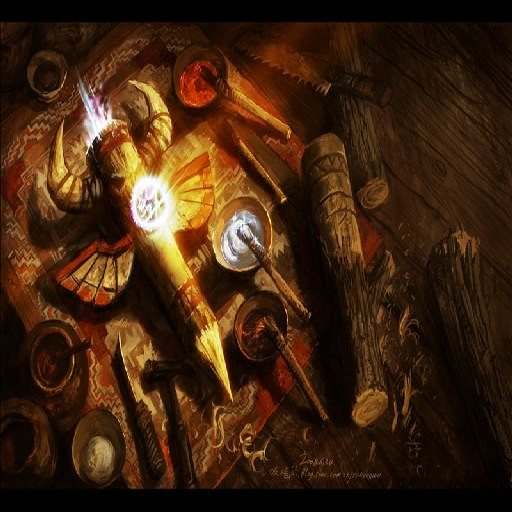 7 Taurens - Warcraft 3: Custom Map avatar