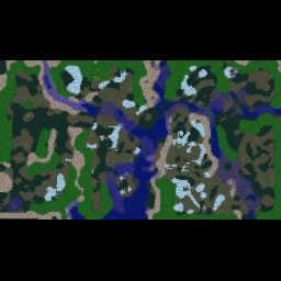 Arevass - Warcraft 3: Custom Map avatar