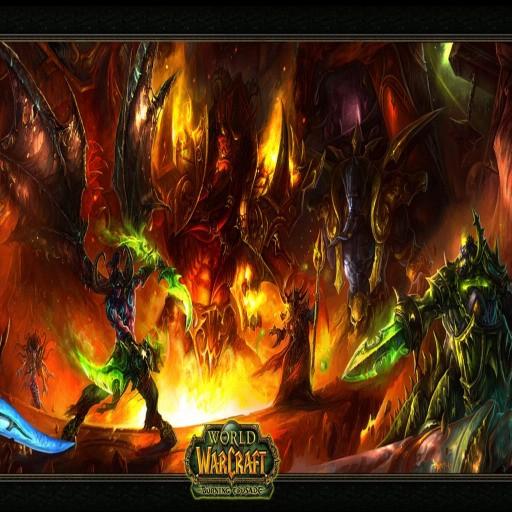 Azeroth Legend v11.6 (AI) (Azeroth) - Warcraft 3: Custom Map avatar