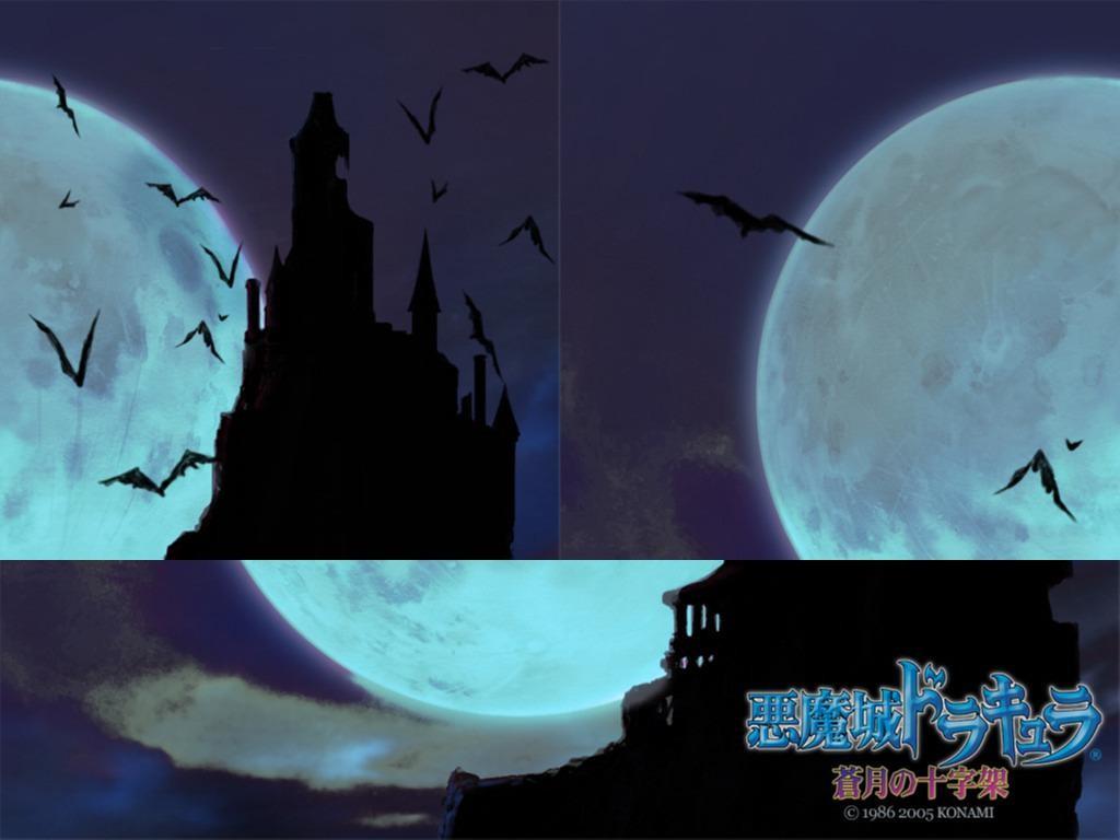 Castlevania 6.7FRequiem - Warcraft 3: Custom Map avatar