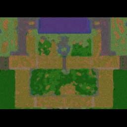 Civ Wars v3.8.4 - Warcraft 3: Mini map