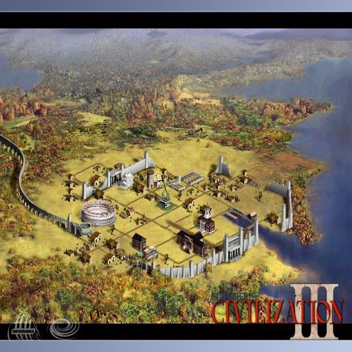 Civilization Wars v3.01d - Warcraft 3: Custom Map avatar