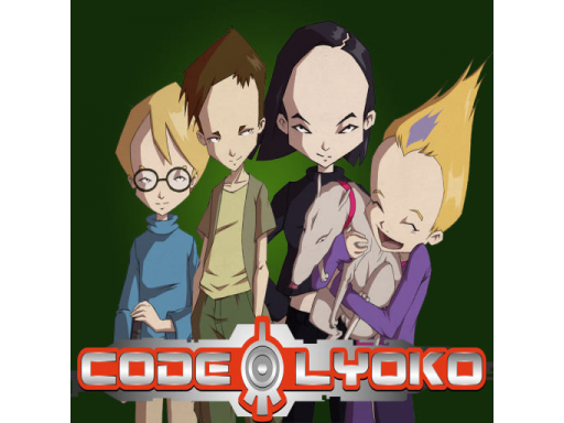 Download Map Code Lyoko Other 2 Different Versions Available
