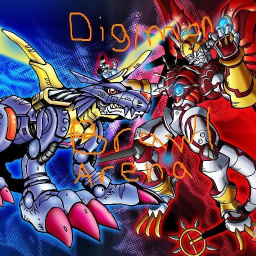 Digimon World (Version 3) - Warcraft 3: Custom Map avatar