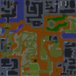 Dino Crisis II - Warcraft 3: Custom Map avatar