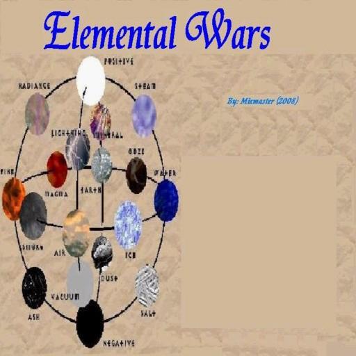 Elemental Wars 2.0 (No Teams) - Warcraft 3: Custom Map avatar