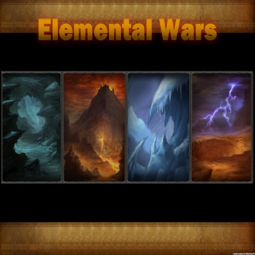 Elemental Wars [v.0.74] - Warcraft 3: Custom Map avatar