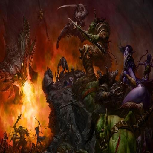Epic war 1 v4.0 - Warcraft 3: Custom Map avatar