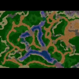 ET: Last Castle V 1.3a - Warcraft 3: Custom Map avatar
