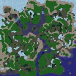 Frostbyte - Warcraft 3: Custom Map avatar