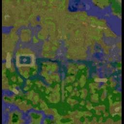 Gold fever v1.61 AI - Warcraft 3: Custom Map avatar
