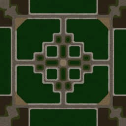 Gridlock v.0.79b - Warcraft 3: Custom Map avatar