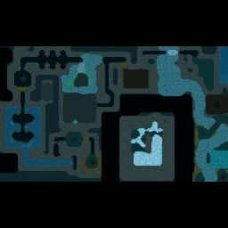 Gundrak Keep 5 Man (Heroic) (V 1.2) - Warcraft 3: Custom Map avatar