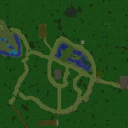 Life of a Night Elf V1.B - Warcraft 3: Custom Map avatar