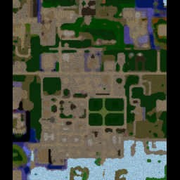 Life of a peasant gang wars 8.0 - Warcraft 3: Custom Map avatar