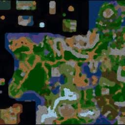 Lordaeron Wars 9.7 BETA - Warcraft 3: Custom Map avatar